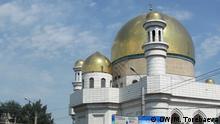 Muslime in Kasachstan wollen Moscheen offener machen