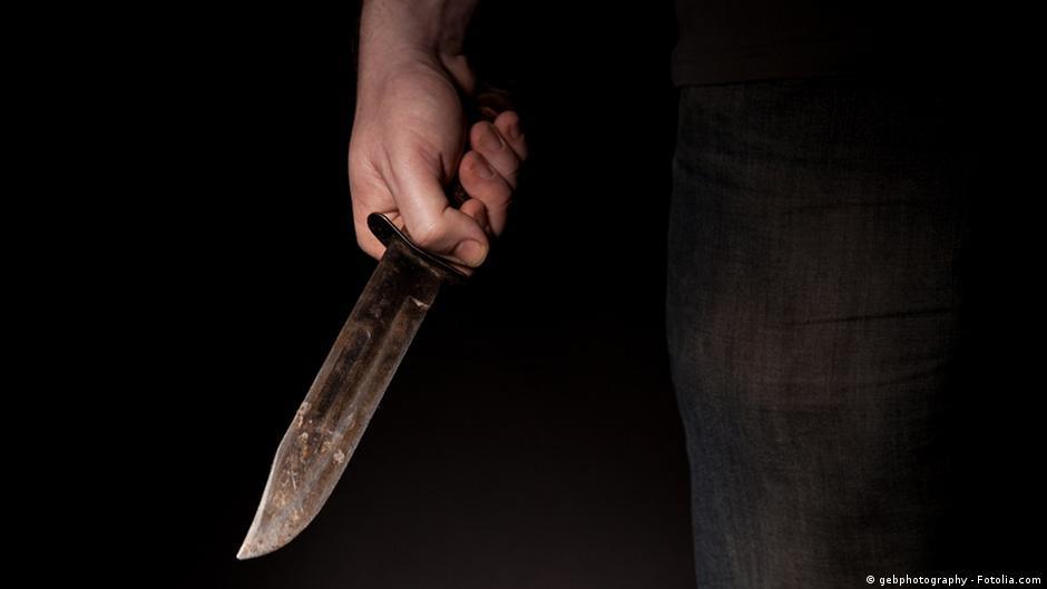 أمريكي يقطع رأس والدته وينتحر! | DW | 30.10.2014