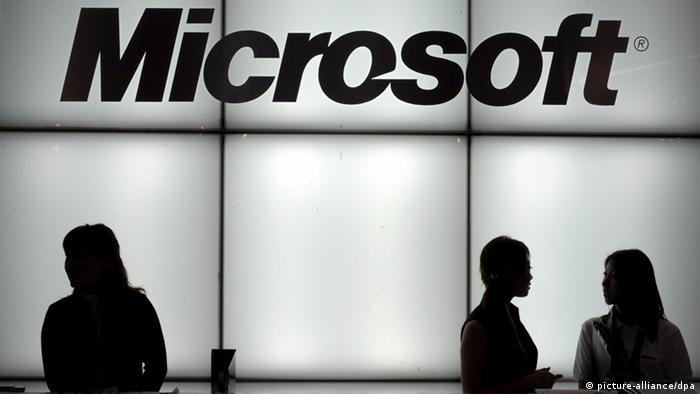 Microsoft Klage gegen NSA Transparenz Verträge Späh Affaire Spähaffaire