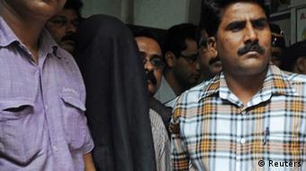 Indien Vergewaltiger Massen Vergewaltigung Urteil Jugendarrest
