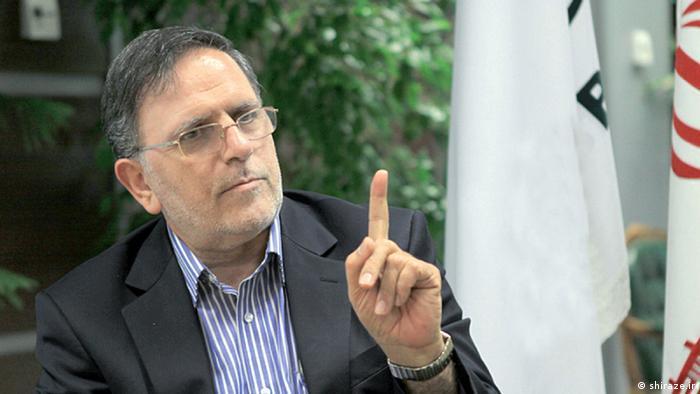 Valiollah Seif (shiraze.ir)