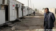 Lager Iranische Volksmudschahedin im Irak ARCHIVBILD 2012