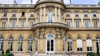 Οργισμένη αντίδραση από το γαλλικό υπουργείο Εξωτερικών