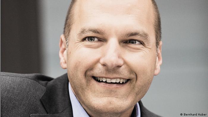 Frank Stauss (c) Bernhard Huber