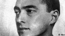 Politiker und politischer Schriftsteller (1894 - 1972), Begründer der Paneuropa-Bewegung. Undatierte Aufnahme. Bild für Kalenderblatt