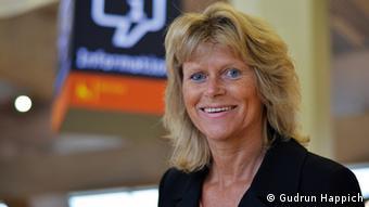 Gudrun Happich, Beraterin für Führungskräfte: Quelle: Gudrun Happich