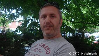 Željko Raljić: Dodik gubi podršku