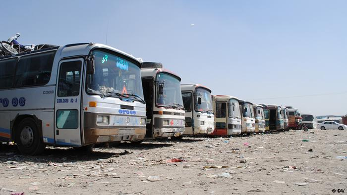 بس های مسافربری بیشتر دچار حادثه می شوند.