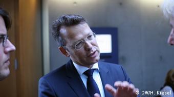 Τον γερμανό υπουργό Οικονομικών εγκαλεί ο Ότο Φρίκε, στέλεχος του FDP