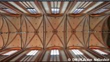 Nikolaikirche Wismar Reportage 004