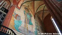 Nikolaikirche Wismar Reportage 006