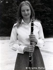 Clarinettist Sabine Meyer (c) Brigitte Müller