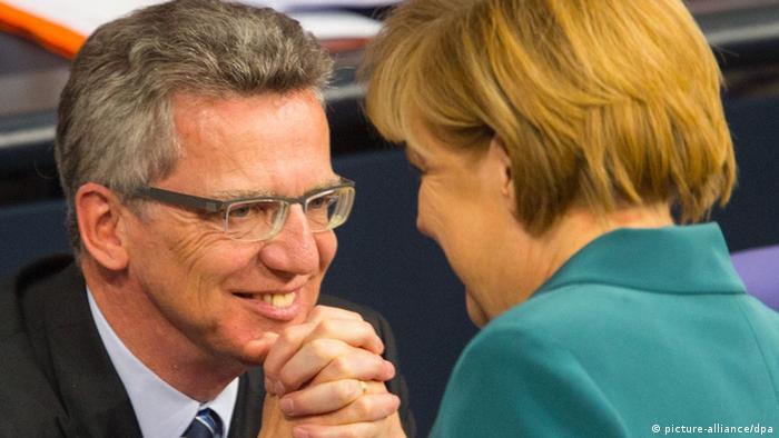 Bundestag Sitzung Debatte Untersuchungsausschuss Euro-Hawk