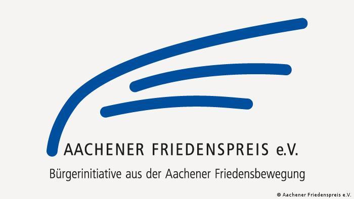 Logo Aachener Friedenspreis e.V. (Aachener Friedenspreis e.V.)