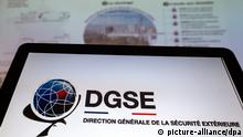General Directorate for External Security (DGSE) (picture-alliance/dpa)