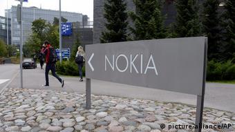 Η φινλανδική Nokia κάνει επανεμφάνιση στη διεθνή έκθεση MWC της Βαρκελώνης
