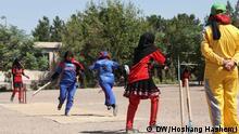 Afghanistan Frauen Cricket