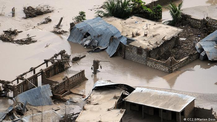 Preparing Haiti for the next hurricane