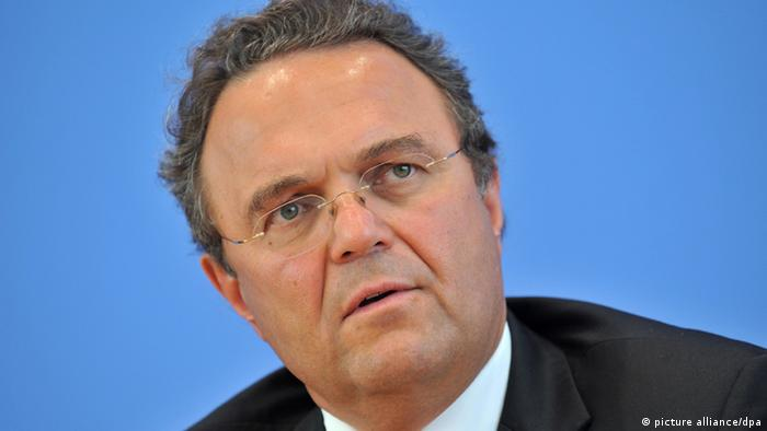 Hans-Peter Friedrich (Foto: picture alliance/dpa)