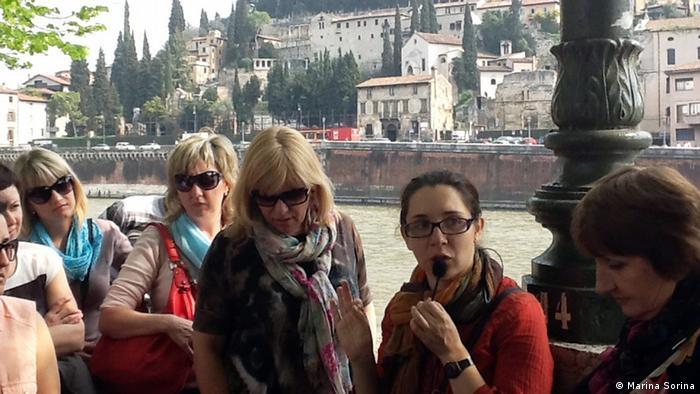 Екскурсії у Вероні