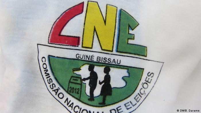 Wahlen in Guinea Bissau (DW/B. Darame)