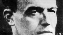 Aribert Heim, der letzte KZ-Arzt