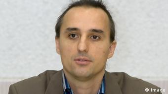 Кристоф Пистнер