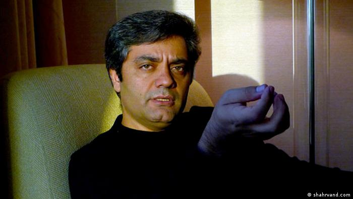 Mohammad Rassoulof Regisseur Iran (shahrvand.com)