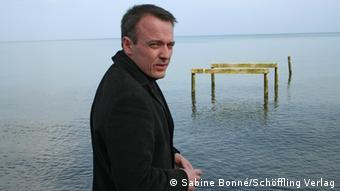 Mirko Bonné, Copyright: Sabine Bonné/Schöffling Verlag