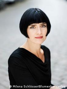 Monika Zeiner, Copyright: Milena Schlösser