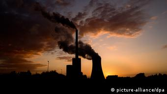 Steinkohlekraftwerk Mehrum