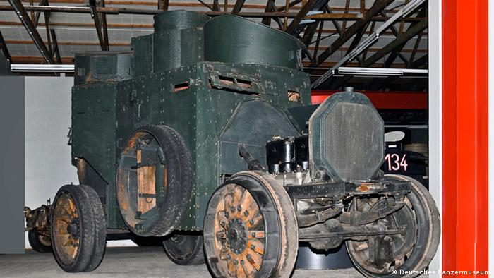 Bildergalerie Offbeat German Museums