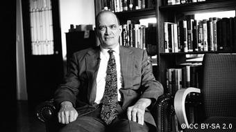 Whistleblower und früherer NSA-Mitarbeiter William Binney