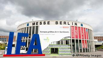 IFA Berlin Internationale Funkausstellung