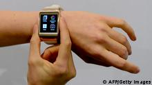 IFA Samsung Galaxy Gear Smart Watch Smartwatch