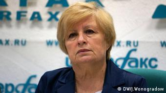 Мара Полякова