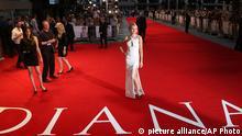 备受争议的电影《戴安娜王妃》