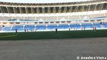 Tundavala Stadion