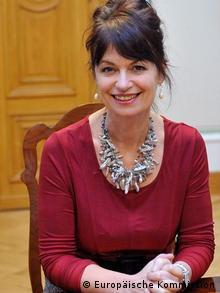 Ann Glover, chief scientific advisor to the European Commission