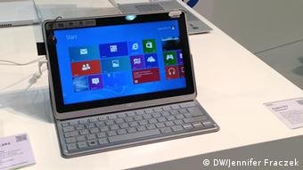 Acer: kawinan tablet dan notebook