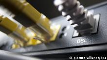 Symbolbild USA Prism NSA Abhörskandal