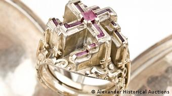 Alexander Historical Auctions Hitler Ring