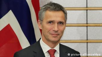 Kryeministri norvegjez, Jens Stoltenberg