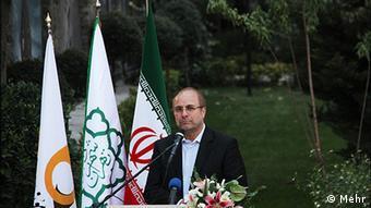 قالیباف شورای شهر تهران را در جریان تفاهمنامه قرار نداده است