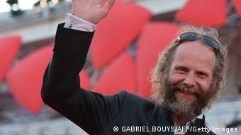 German director Philip Gröning at the 70th Venice Film Festival, Copyright: GABRIEL BOUYS/AFP/Getty Images