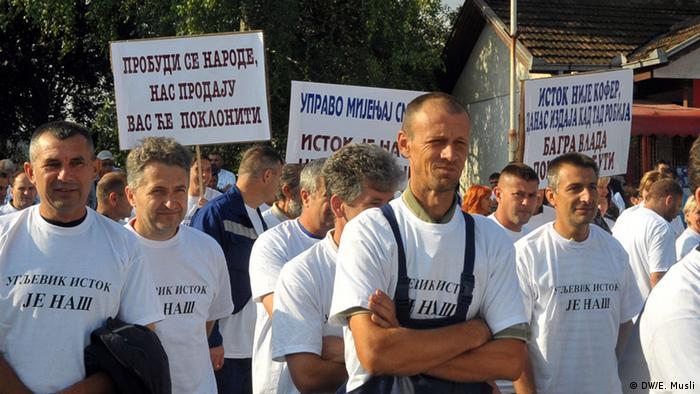 Wirtschaftliche Lage in der Republik Srpska
