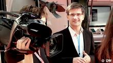 DW Danijel Visevic auf IFA Berlin 06.09.2013