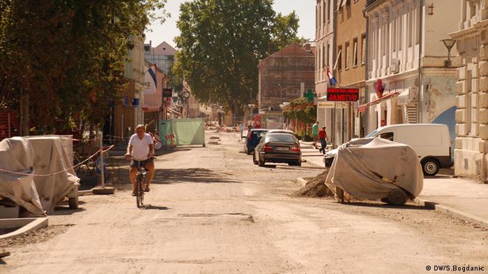 Vukovar: Život ili privid?  Komentar  DW.COM  10.09.2013