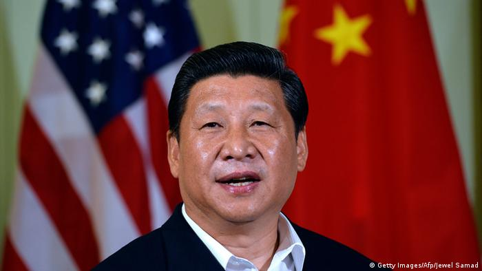 Chinese President Xi Jinping (Photo: JEWEL SAMAD/AFP/Getty Images)