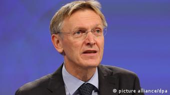 Janez Potocnik wants to stop the spread of harmful foreign plants
